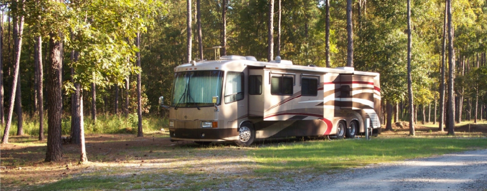 Campground Brokers